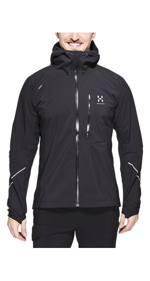 Haglöfs L.I.M III Jacket Men true black